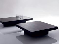 FLAT   Tavolino in legno