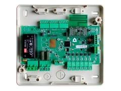 Sistema centralizzato per la climatizzazione canalizzataFLEXA 3.0 - AIRZONE ITALIA