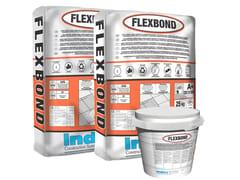 INDEX, FLEXBOND Super adesivo cemento-polimero per piastrelle