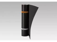 Membrana SBS (-20°C) con armatura TNT e finitura Black DiamondFLEXGUM-P DIA - SOPREMA GROUP