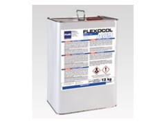 Adesivo per superfici orizzontaliFLEXOCOL A89 - SOPREMA GROUP
