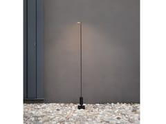 Lampada portatile da terra per esterni e interniFLIA PORTABLE - LUCEPLAN