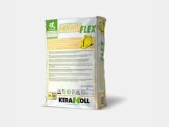 Adesivo&Rasante mineraleFLIMA FLEX | BIANCO - KERAKOLL S.P.A.