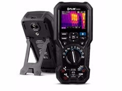 Multimetro digitaleFLIR DM284 - FLIR SYSTEMS