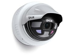 Telecamere di sicurezzaFLIR Saros™ - FLIR SYSTEMS