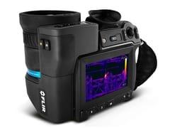 Termocamera ad alta definizioneFLIR T1020 - FLIR SYSTEMS