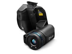 FLIR Systems, FLIR T860 Termocamera