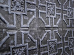 Artstone Panel Systems, FLORENZ Pannello con effetti tridimensionali in fibra di vetro per interni/esterni