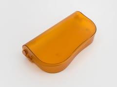 Vaschetta portacancelleria in polistireneFLORES - DANESE MILANO