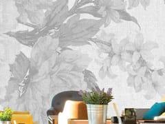 Carta da parati lavabile in tessuto non tessuto con motivi florealiFLOWERS - ARCHITECTS PAPER, A BRAND OF A.S. CREATION TAPETEN