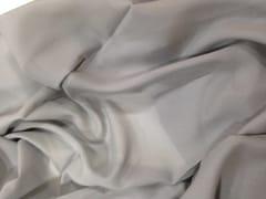Tessuto a tinta unita per tendeFLOWING - ALDECO, INTERIOR FABRICS