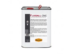 Olio da taglio interoFLUIDALL CNC - BAUCHEM
