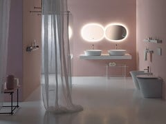 GSG Ceramic Design, FLUT Arredo bagno completo