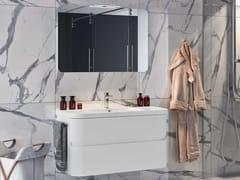 Mobili bagno con specchioFLY 03 - BERLONI BAGNO