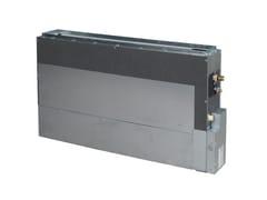 Unità a pavimento a incassoFNQ-A | Climatizzatore multi-split - DAIKIN AIR CONDITIONING ITALY S.P.A.