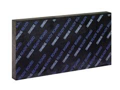Pannello termoisolante in vetro cellulareFOAMGLAS® READY BOARD T3+ - FOAMGLAS ITALIA