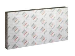 Pannello termoisolante in vetro cellulareFOAMGLAS® ROOF BOARD G2 T3+ - FOAMGLAS ITALIA