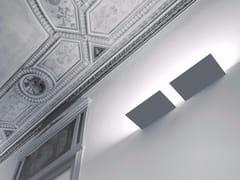 Lampada da parete in metallo FOIL | Lampada da parete -