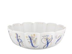 Insalatiera in materiali ceramiciFOLKIFUNKI - BLUE | Insalatiera - VISTA ALEGRE