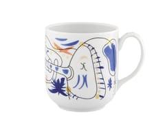 Mug in porcellanaFOLKIFUNKI | Mug - VISTA ALEGRE