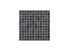 Mosaico in gres porcellanato NERO ASSOLUTO | Mosaico - Folli Follie