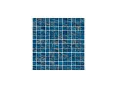 Mosaico in gres porcellanato BLU ENERGIA | Mosaico - Folli Follie