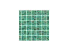 Mosaico in gres porcellanato VERDE AUDACE | Mosaico - Folli Follie