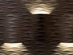 Rivestimento tridimensionale in marmoFONDO - LITHOS DESIGN