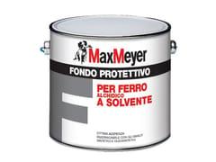 FondoFONDO PROTETTIVO PER FERRO - MAXMEYER