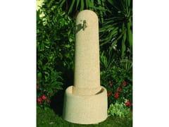 Fontana da giardinoLINEA RUSTICA | Fontana da giardino - COPPI CARLO DI COPPI CLAUDIO & C.
