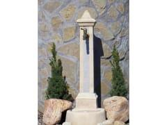 Fontana da giardinoLINEA BOCCIARDATI | Fontana da giardino - COPPI CARLO DI COPPI CLAUDIO & C.