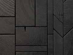 OSCARONO, FORÊT BLACK Pavimento/rivestimento in legno