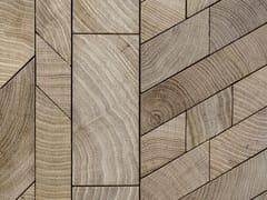 OSCARONO, FORÊT NATURAL Pavimento/rivestimento in legno
