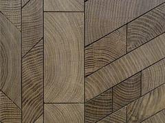 OSCARONO, FORÊT SMOKE Pavimento/rivestimento in legno