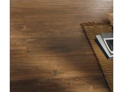 COTTO D'ESTE, FOREST - NOCE Pavimento/rivestimento in gres porcellanato effetto legno
