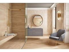 Revigrés, FOREST Pavimento/rivestimento in ceramica effetto legno per interni ed esterni
