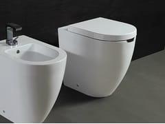 Wc in ceramicaFORM H 50 OPEN | Wc - ALICE CERAMICA