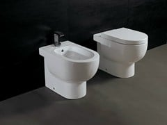 Wc in ceramica FORM | Wc - ALICE CERAMICA