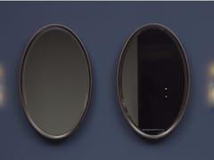 Antonio Lupi Design, FORMA Specchio ovale da parete per bagno