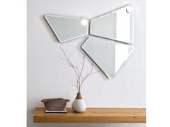ARBLU, FORMA | Specchio con illuminazione integrata  Specchio con illuminazione integrata