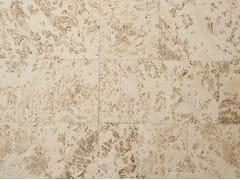 Naturalmente Puglia, FOSSIL Pavimento/rivestimento in pietra naturale