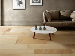 Pavimento in ceramica effetto pietraFOSSILIA - CERAMICHE COEM