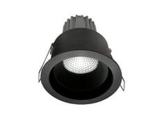 Faretto a LED in alluminio da incassoFOUR DL-LW ADJ - LED BCN LIGHTING SOLUTIONS