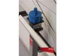 Punzonatrice manuale FP16 | Macchina speciale da cantiere - Galiplus 4