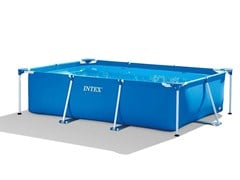 Piscina rettangolare FRAME 300X200X75 - INTEX RECREATION CORP.