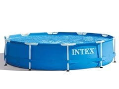 Piscina circolare FRAME 305X76 - INTEX RECREATION CORP.