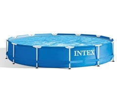 Piscina circolare FRAME 366X76 - INTEX RECREATION CORP.