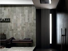 Pavimento/rivestimento in gres porcellanato effetto pietraFREESTONE PEARL - ASTOR CERAMICHE