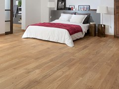 Parquet in quercia francese FRENCH OAK AUTH. NATURAL OIL SONATE 90 - Sonate 90