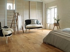 Parquet in legno massello FRENCH OAK AUTH. NATURAL OIL SONATE 140 - Sonate 140